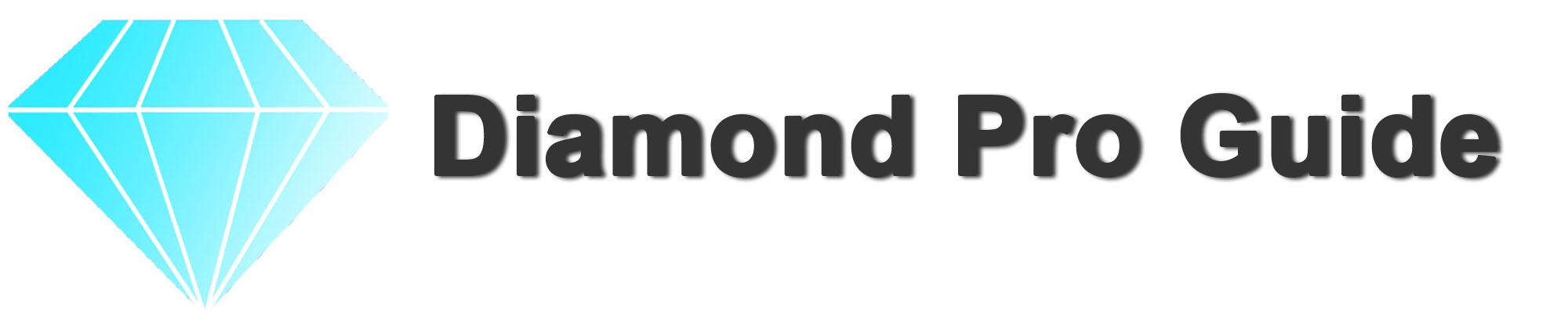 Diamond Pro Guide
