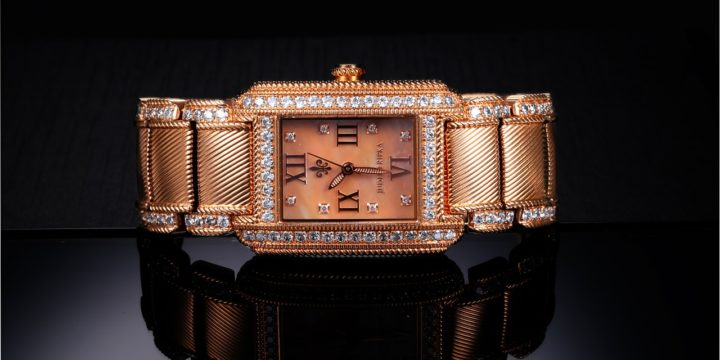 The Best Gold watch with diamonds for men Reviews of 2017: Top 10 Comparison