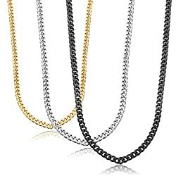 Chain Metal Quality